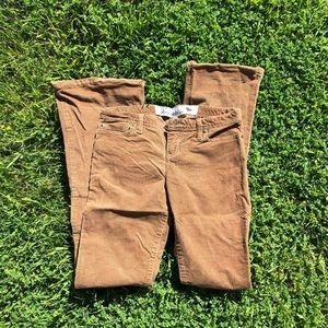 Abercrombie pants